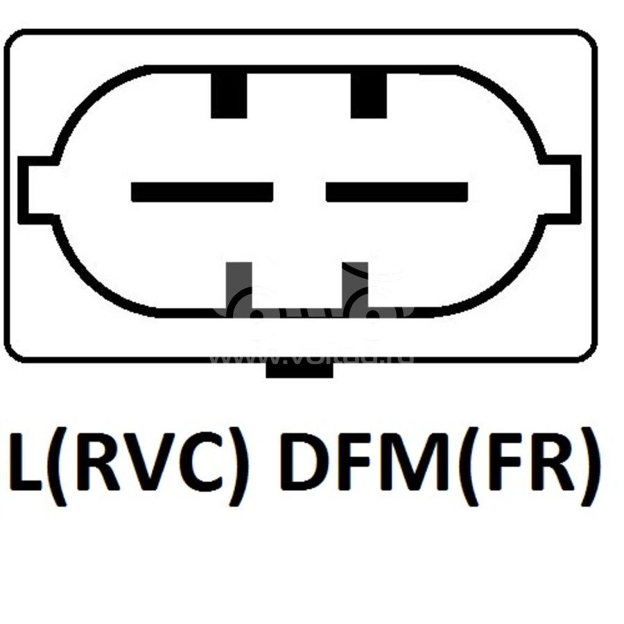 Регулятор генератора ARM9172