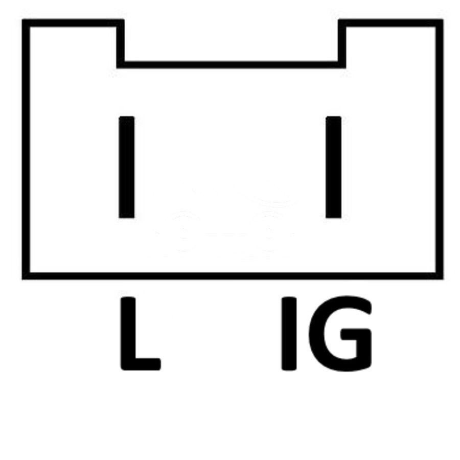 Регулятор генератора ARB0399
