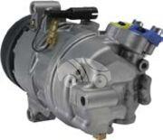 Air conditioning compressor KCC0167