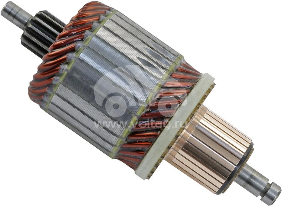 Ротор стартера SAB1264