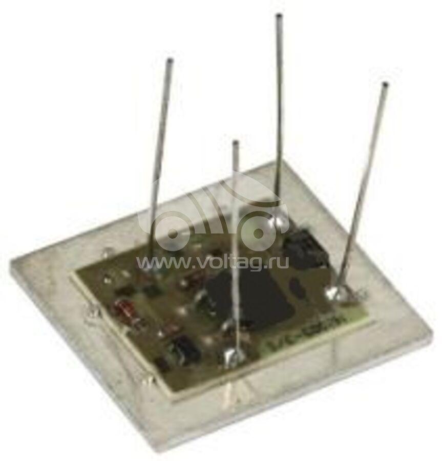 Чип реле-регулятора генератора AZN9300