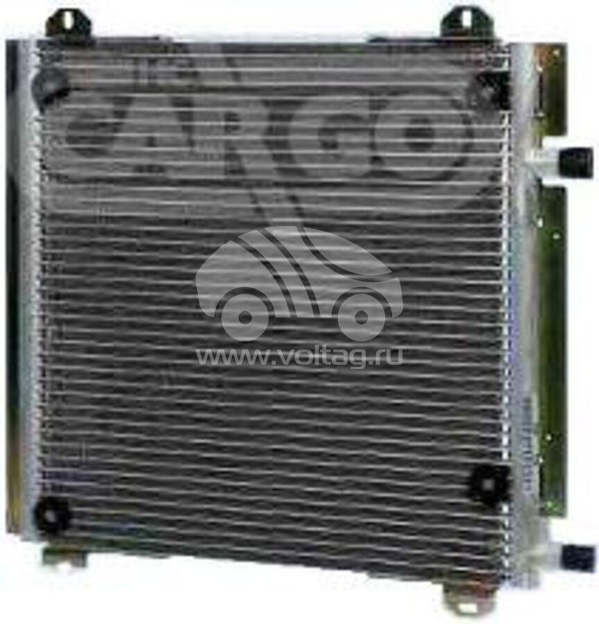Радиатор кондиционера KRC0178