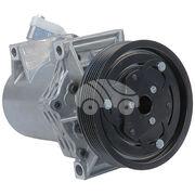Air conditioning compressor KCC0409
