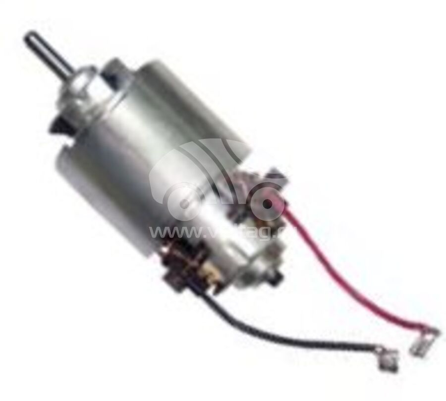 Мотор отопителя MZZ0049