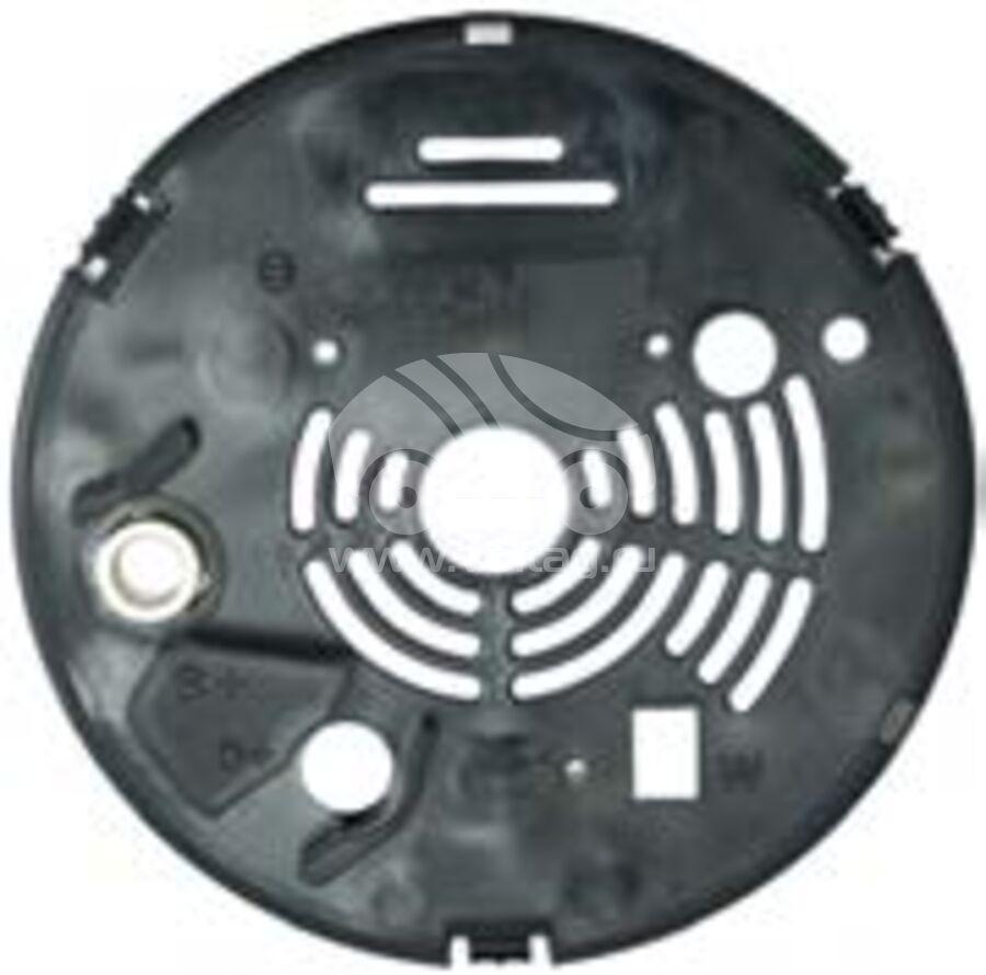 Крышка генератора пластик ABB2177