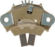 Щеткодержатель генератора AHA3400