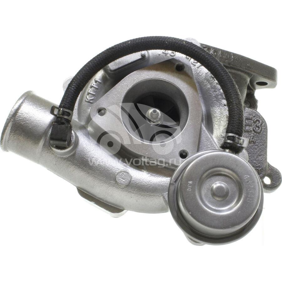 Турбокомпрессор MTG7552