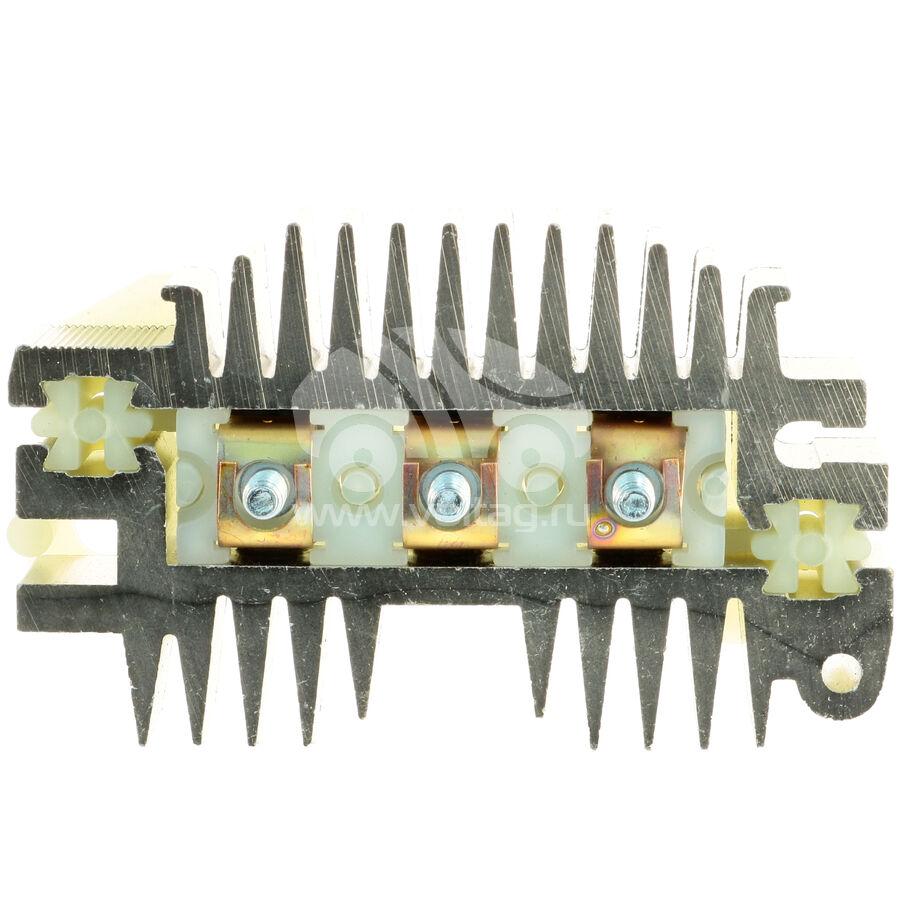 Диодный мост генератора UTM ED5070A (ED5070A)