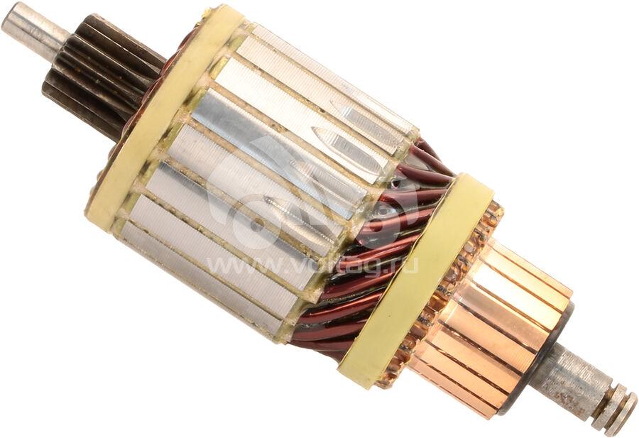 Ротор стартера SAV5387