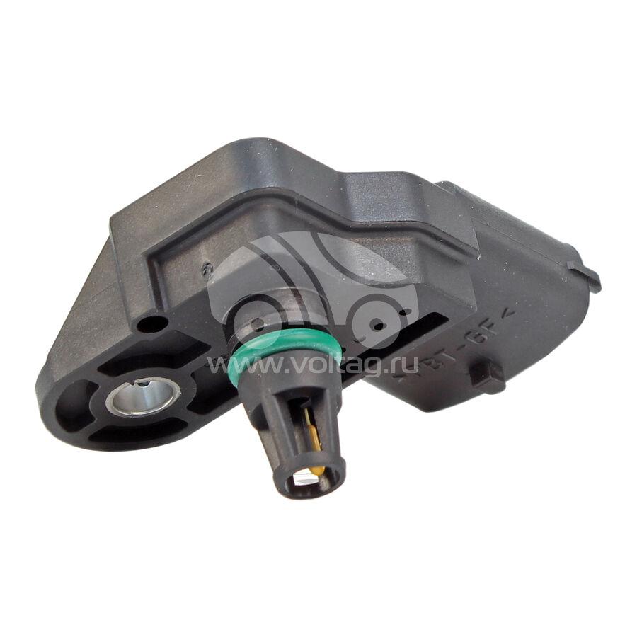 Датчик высокого давления топлива Bosch 0281002576 (FZB1170)