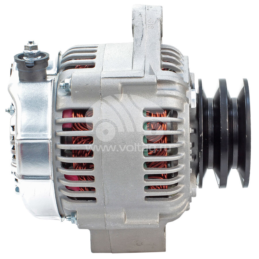 Motorherz ALN4363WA