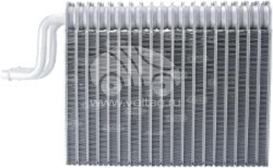 Испаритель кондиционера KEC0105