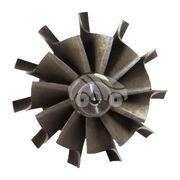Вал турбокомпрессора MST0042