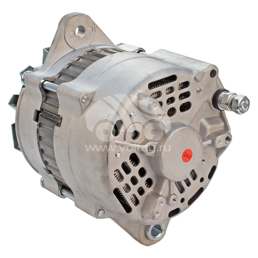 Alternator 80Amp KRAUF ALM0239LP (ALM0239LP)