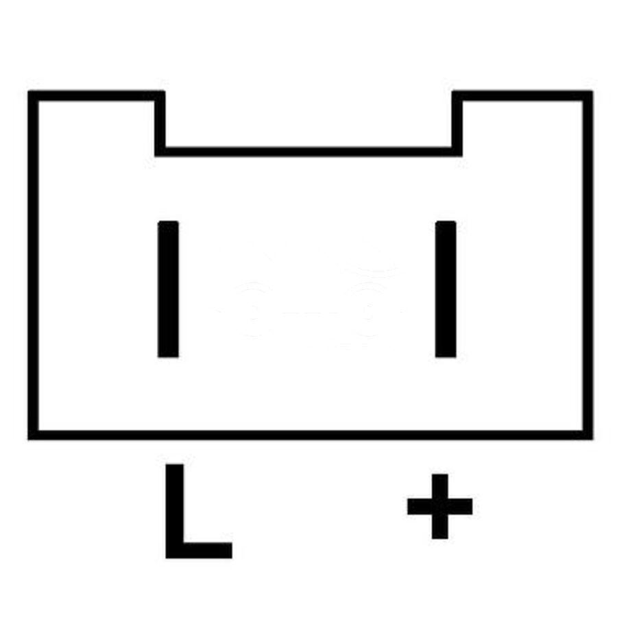 Генератор ALV0314