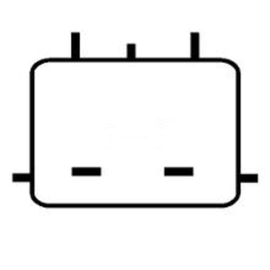 Компрессор кондиционера автомобиля KCC0408