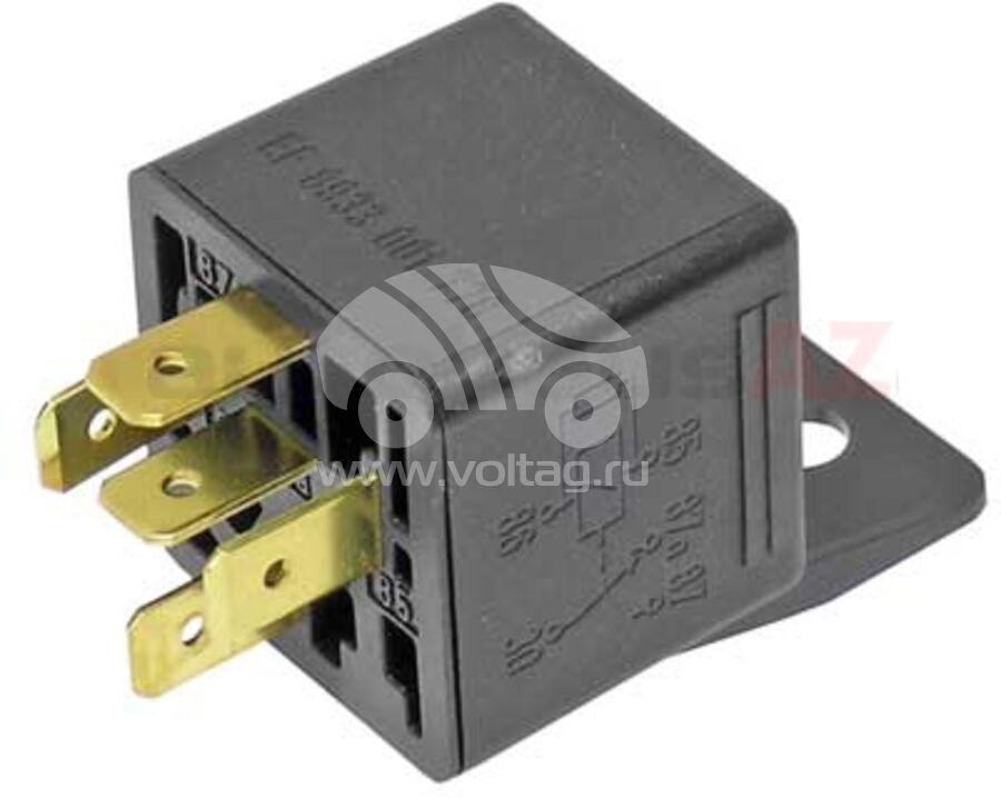 Реле электрическое UZB1610