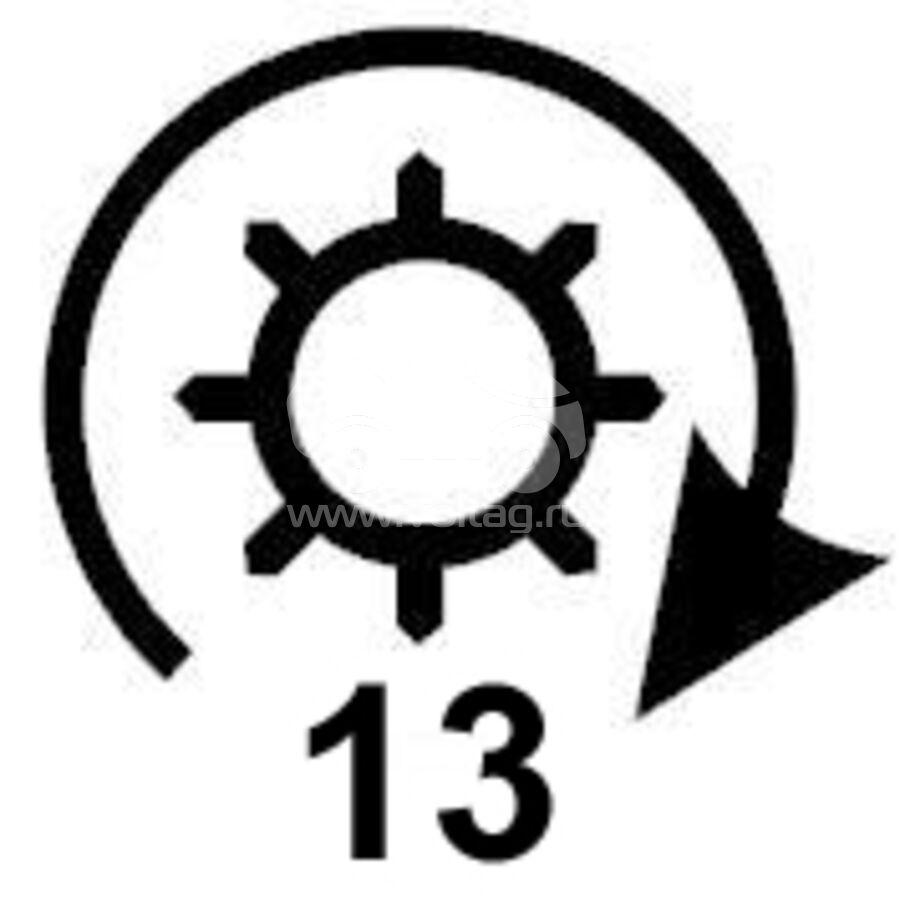СтартерKRAUF STM1014YJ (JS1014)