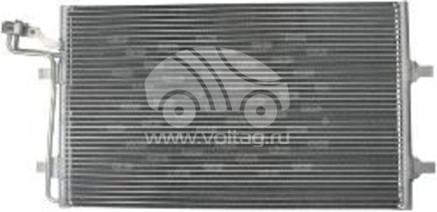 Радиатор кондиционера KRC0161