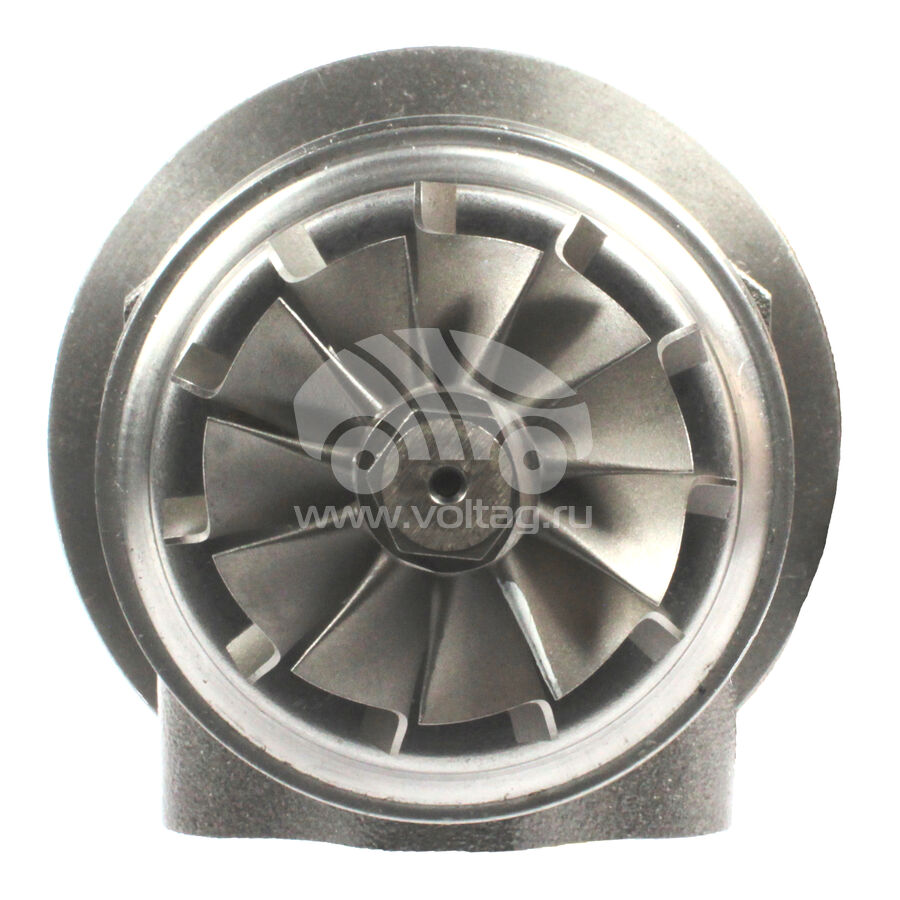 Картридж турбокомпрессора MCT0340