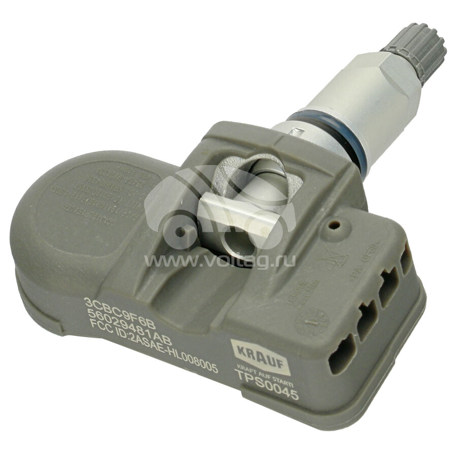 Датчик давления в шине TPS0045