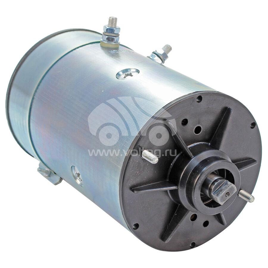 Электромотор постоянного тока AMK5503