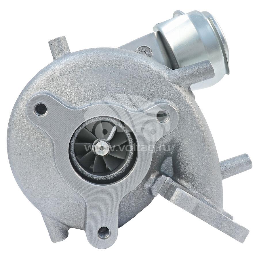 Турбокомпрессор MTG6129