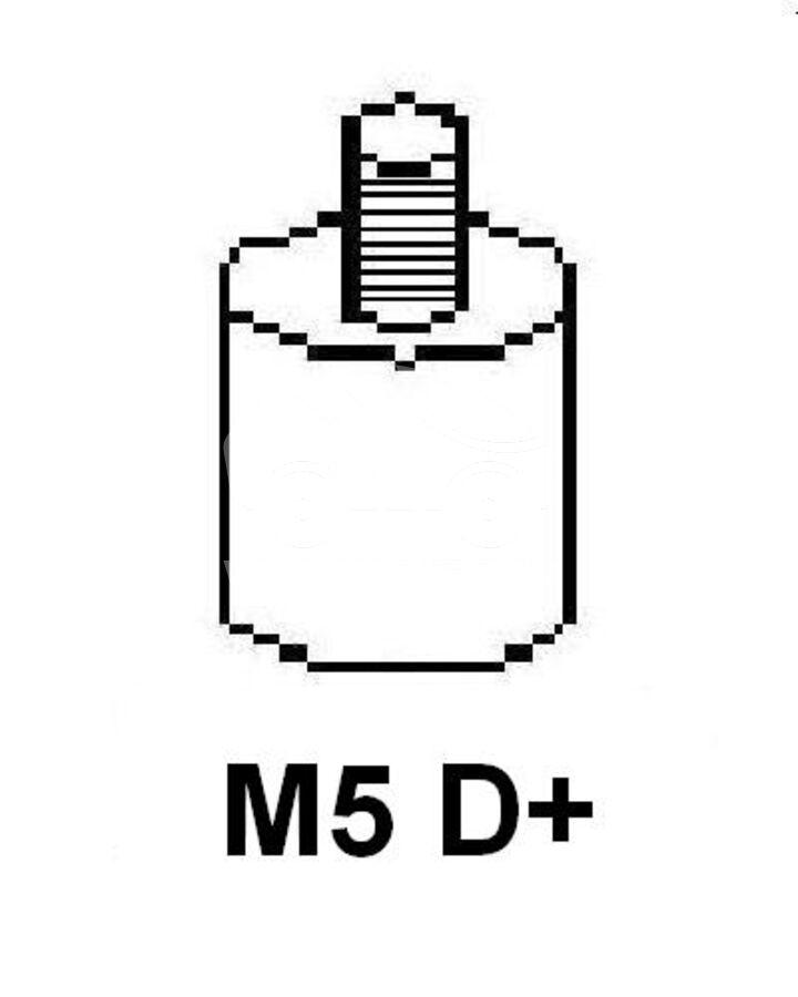 MAHLE MG314