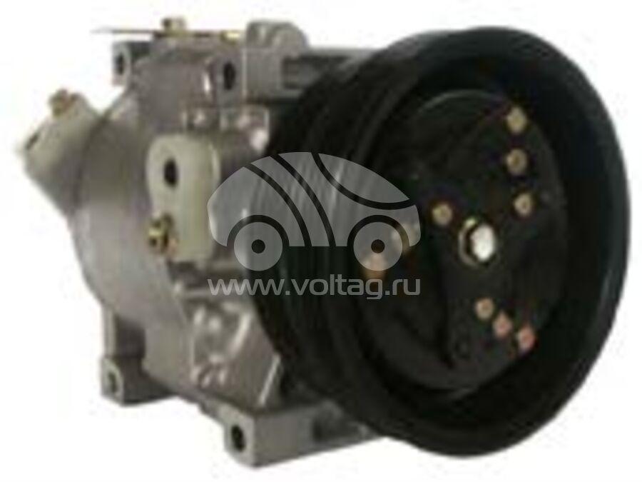 Компрессор кондиционера автомобиля KCN0331