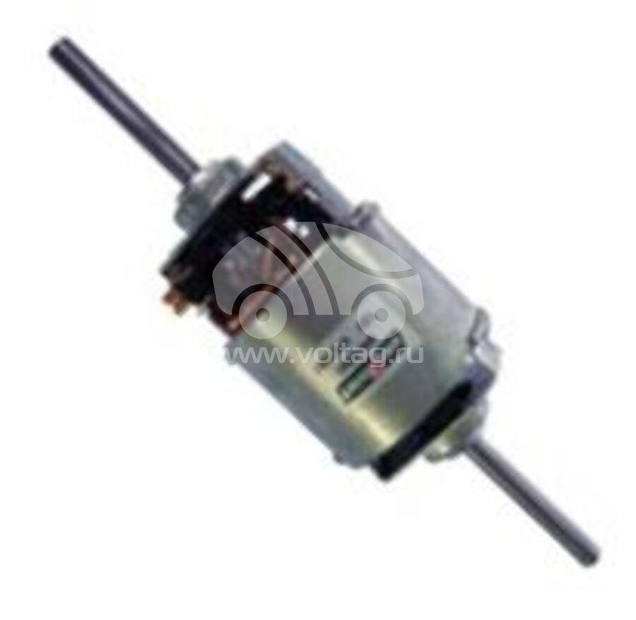 Мотор отопителя MZZ0050