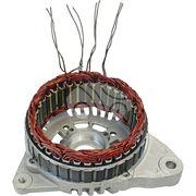 Крышка генератора передняя ABA3650