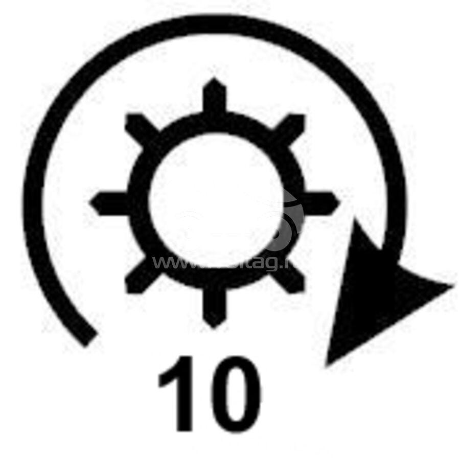 Бендикс стартера SDD1014