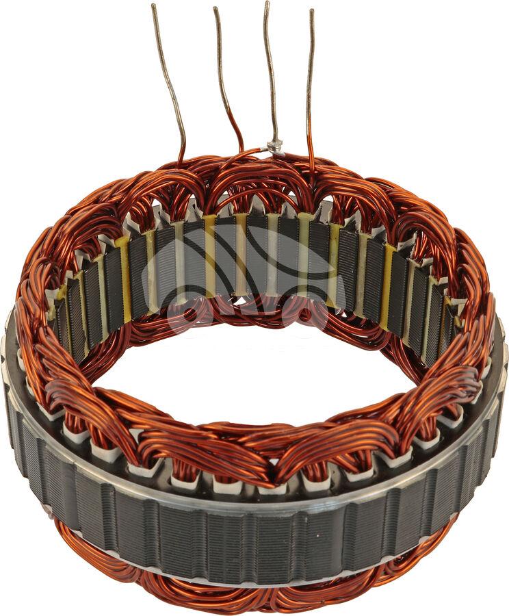 Статор генератораKRAUF AFM8093BS (onA4TU4493)