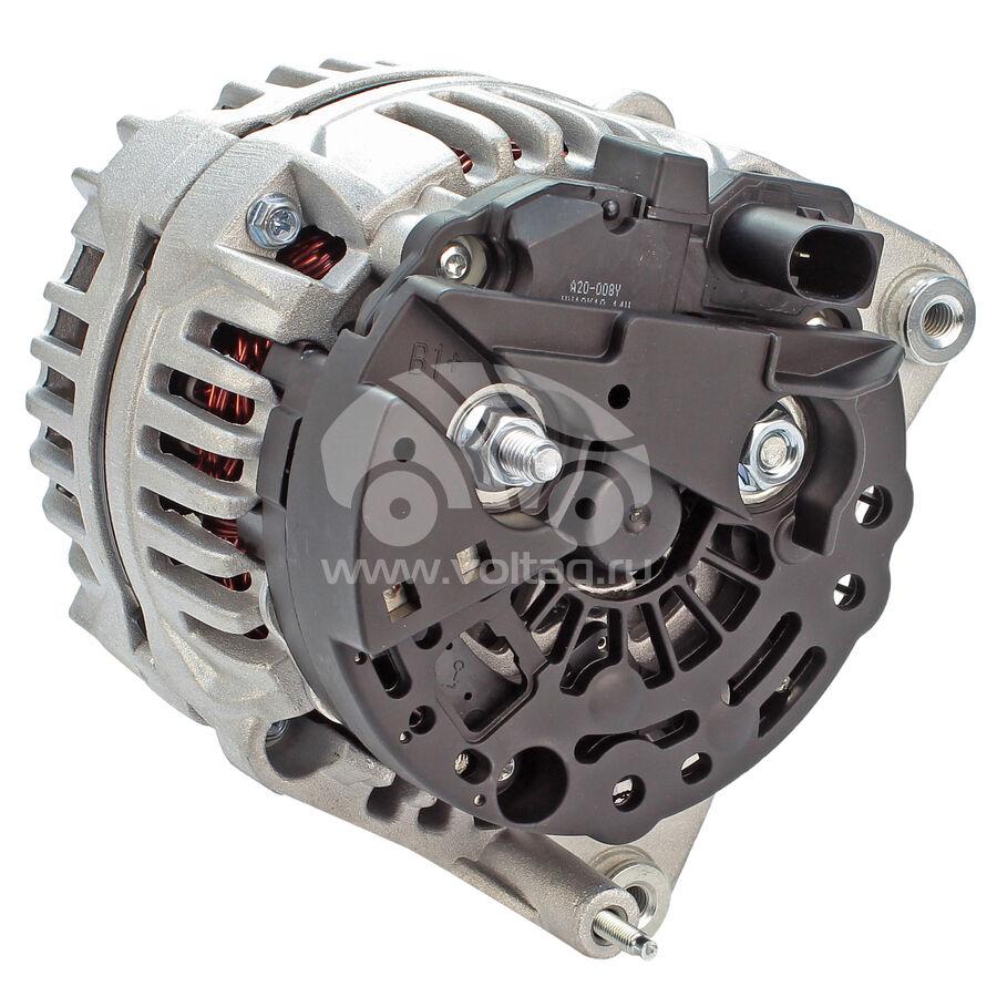 Motorherz ALB1818WA