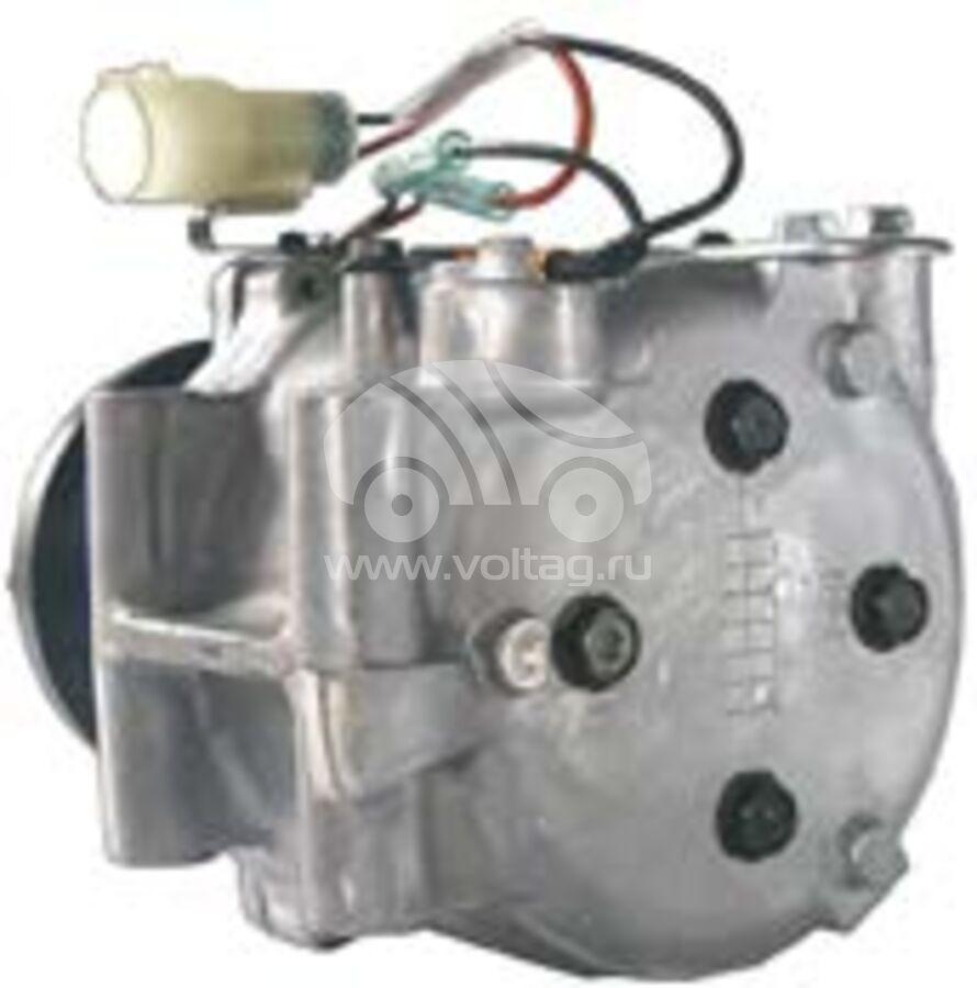 Компрессор кондиционера автомобиля KCS0108