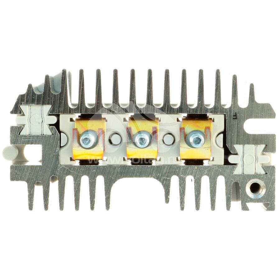 Диодный мост генератора AED5045