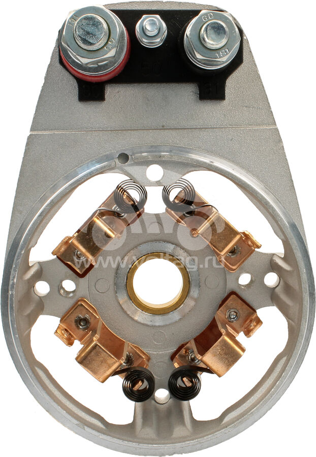 Крышка стартера задняяKRAUF SHB6559UL (136559)