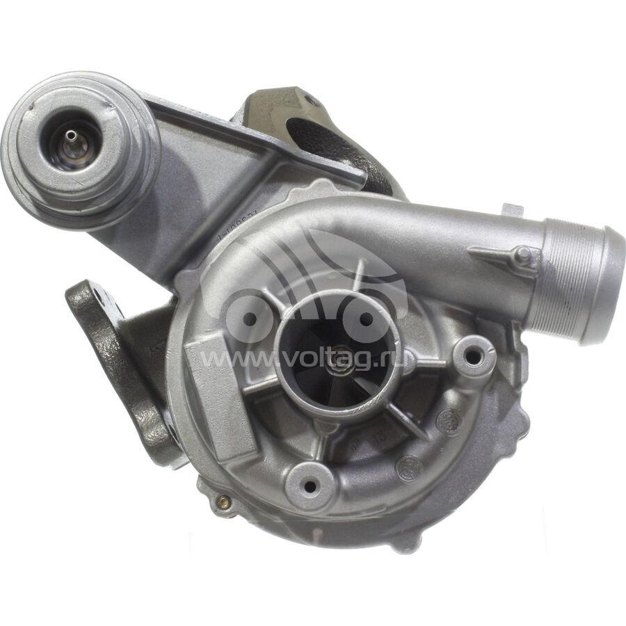 Турбокомпрессор MTG0009