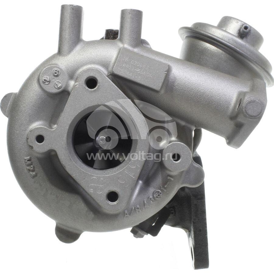 Турбокомпрессор MTG6150