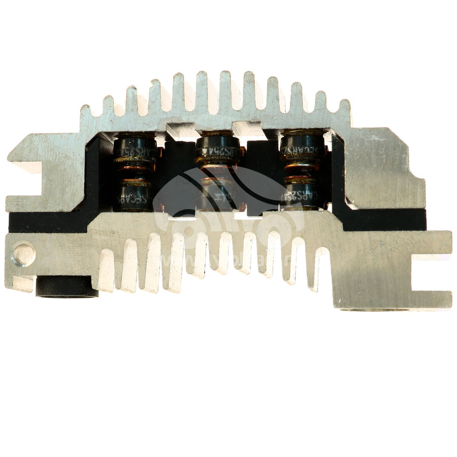 Диодный мост генератора UTM ED0667A (ED0667A)