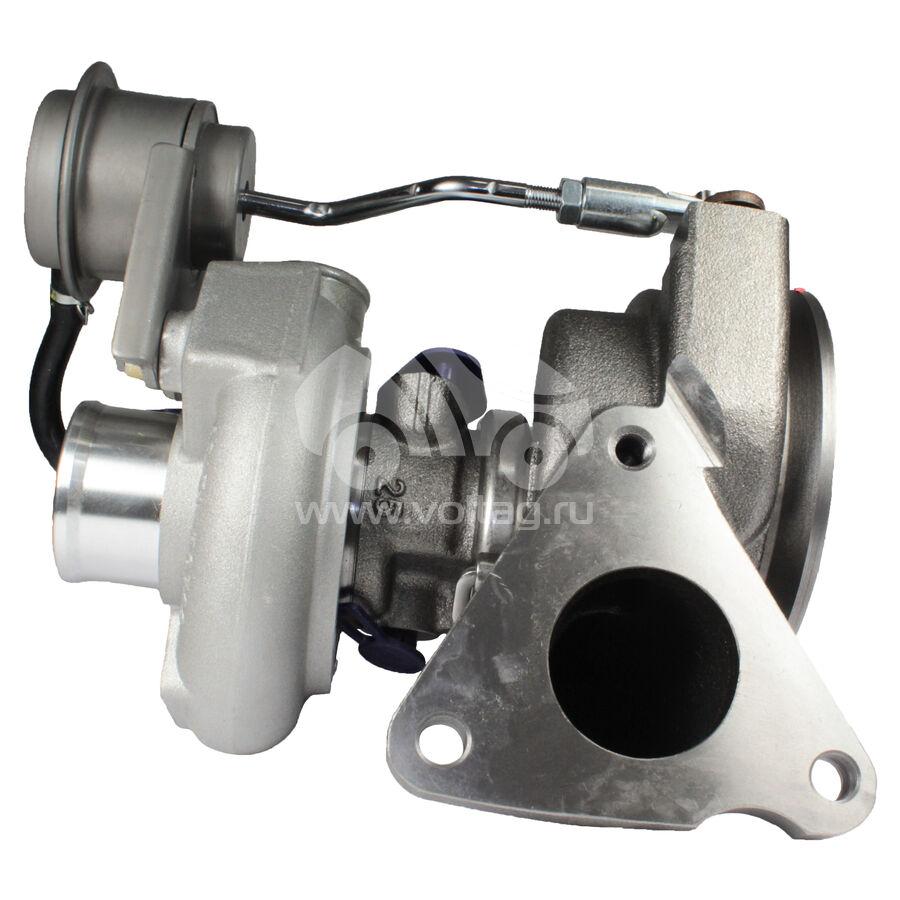 Турбокомпрессор MTM5249