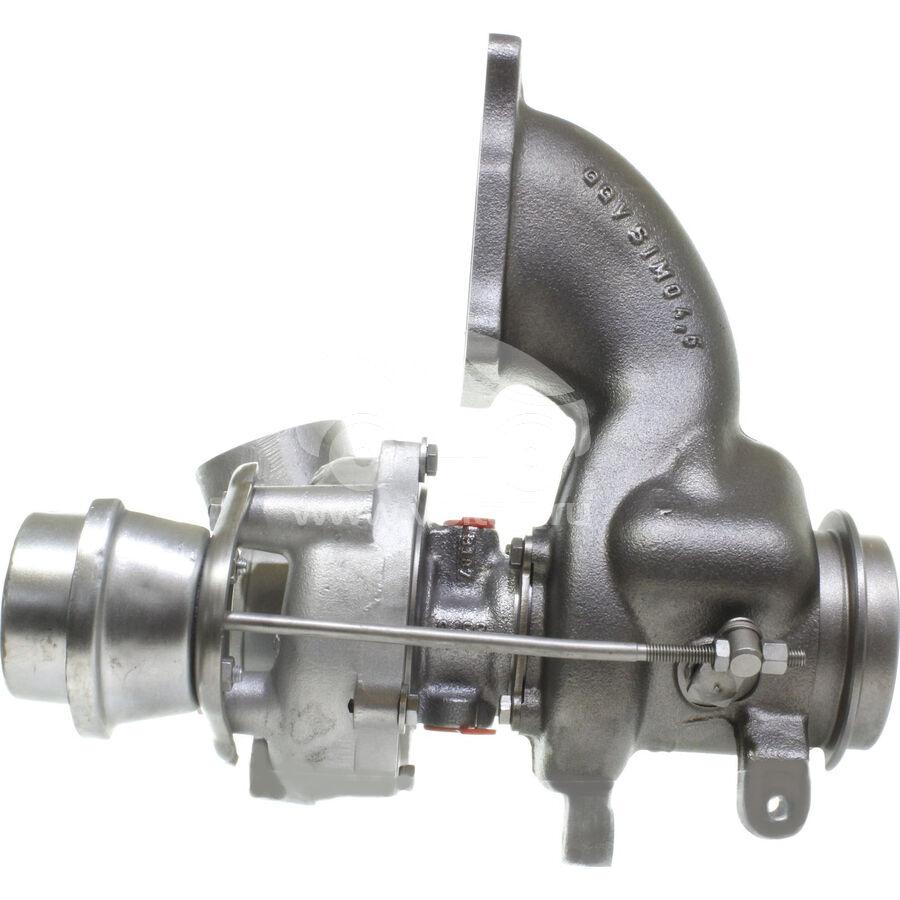 Турбокомпрессор MTK1035