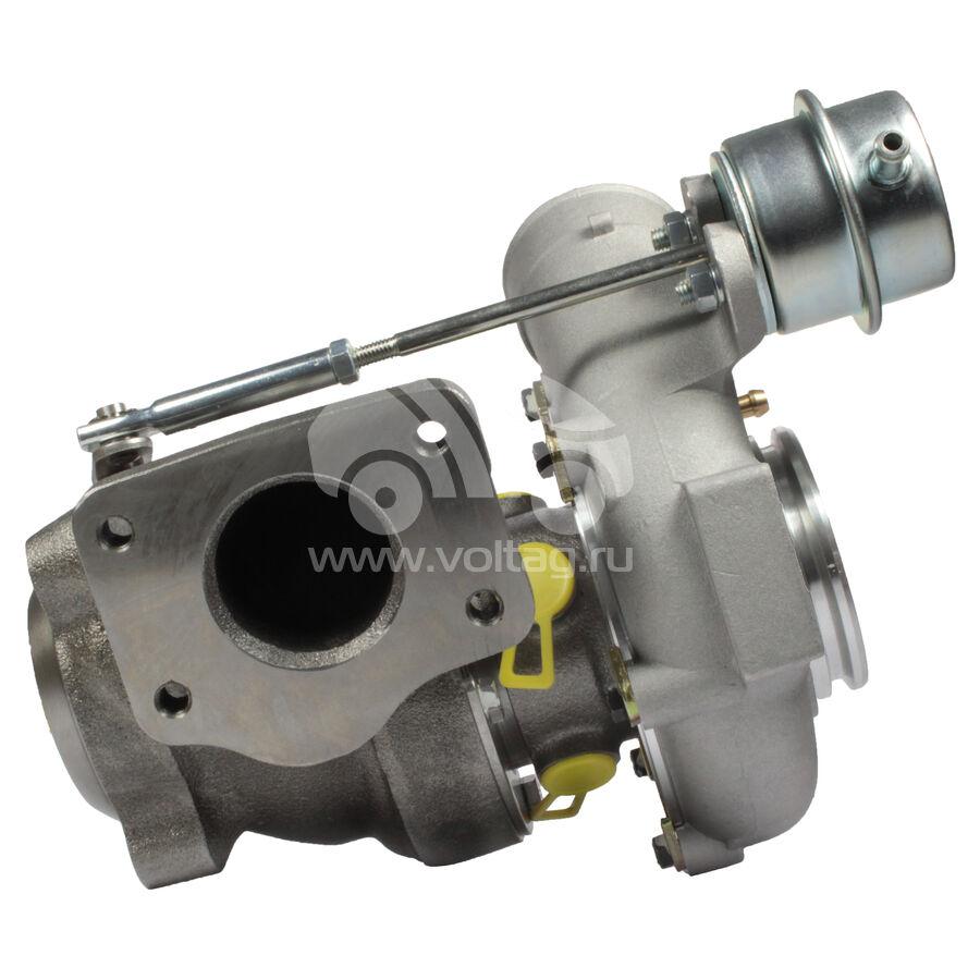 Турбокомпрессор MTG4350