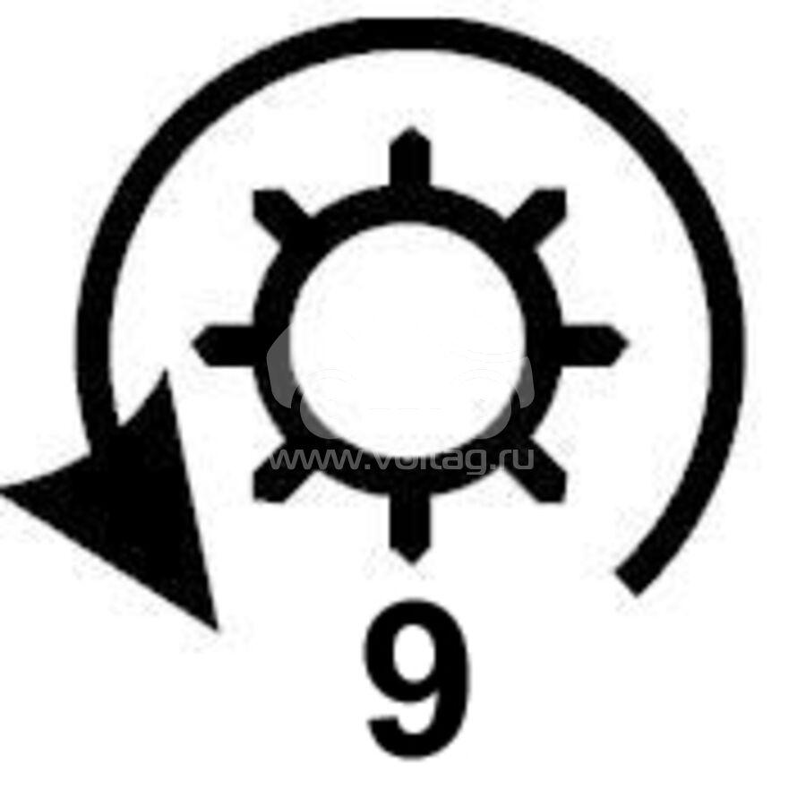 Бендикс стартера SDG4941