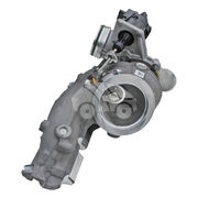 Турбокомпрессор MTF1508