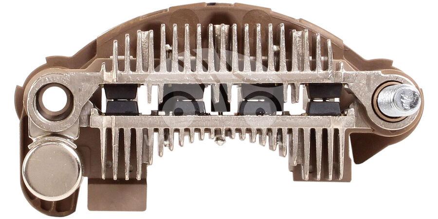 Диодный мост генератора AEM6000
