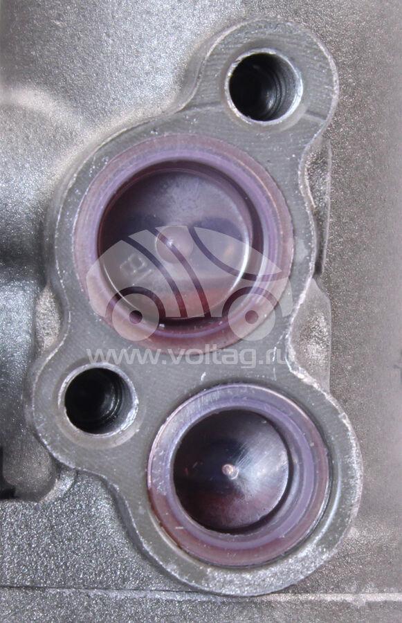 Рулевая рейка гидравлическая R2482