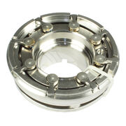 Геометрия турбокомпрессора MGT0043