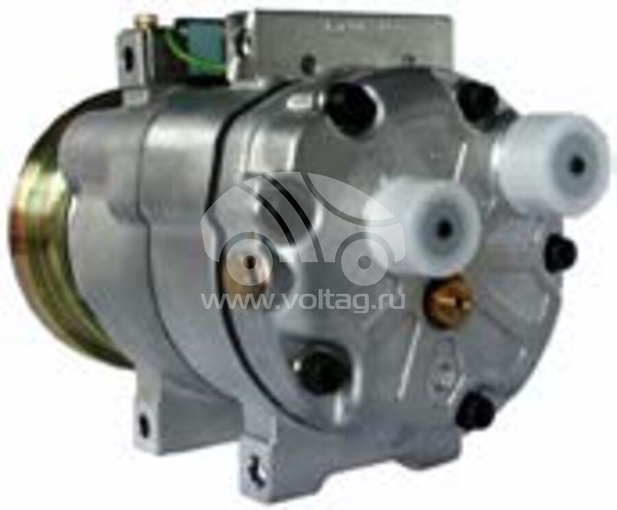 Компрессор кондиционера автомобиля KCX0122