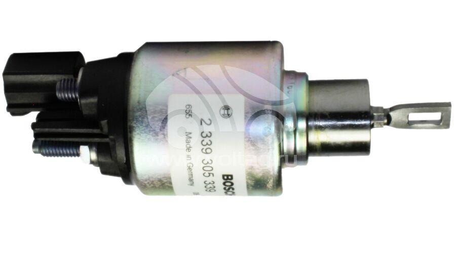 Втягивающее реле стартера SSB5293